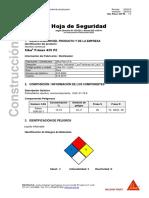 MSDS - Sika Primer 429 PE