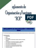 10.- Manual de Procedimientos y ROF.pptx
