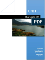 Rio Uribante