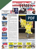 June 28, 2019 Strathmore Times