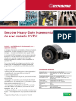 Encoder Dynapar HS35R Rev2018 1
