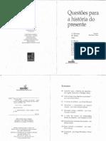 TEXTO 31_RIOUX - Pode-se Fazer História Do Presente p.38-50 Com Marcações