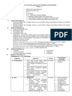 RPP Teknologi Layanan Jaringan Kelas XI TKJ Oke