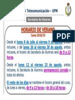 Aviso Horario Verano Secretaría_5