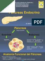 6. Pancreas Endocrino 2016