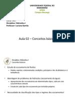 Aula_02 - Conceitos basicos -Hidraulica.pdf