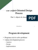 s Wddl Ec 1 Oo Design Process
