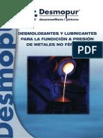 Catàleg Desmopur Fundició 3