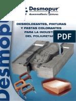Catàleg Desmopur Poliuretà 3