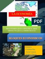 BLOCKEE ECONOMICO