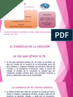 Tarea de Doctrina Social de La Iglesia II