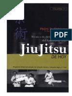 Dabauza P.R. - Jiu Jitsu de Hoy. Volumen 1