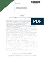 20-06-2019 Pone en Marcha Gobernadora Moderno Portal Para Tramites de Becas