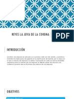 Diapositivas Reyes La Joya de La Coronalista