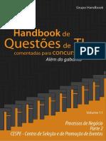 Handbook de Questões de TI - Vol.11 - Parte 2
