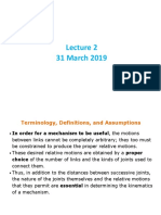 DoM Lecture 02