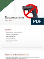 Desarmamento