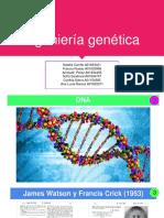 Capítulo 3 El milagro de la ingeniería genética.pptx