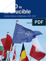 NATO in the Crucible