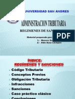 Sausa Presentación Sanciones DIAPOSITIVAS VALE