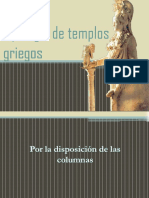 Tipología de Templos