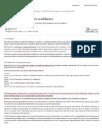 Tizio, El Discurso Analitico y Los Semblantes