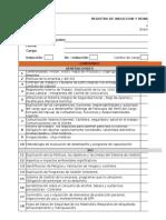 Gh f 002 Registro Induccion