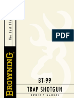 Browning Bt99