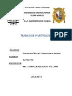 Investigacionmetodos II