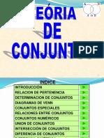 1. TEORIA DE CONJUNTOS(1) (1)