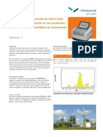Epsilon 1_Application Notes_Accurate Elemental Analysis of Low Silicon_ Sulfur and Chlorine Content in Petroleum Products and Automotive Fuels.en.Es
