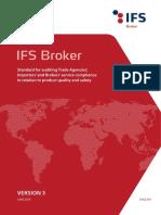 IFS Broker3 En