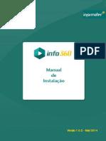 Manual Informatec Info360