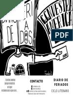 Diario de Feriados 1