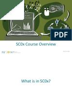 SC0x M0 Course Overview CLEAN