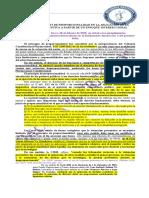El Principio o Test de Proporcionalidad en La Aplicación de La Detención Preventiva a Partir de Un Enfoque Interseccional 10.18