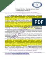 Flexibilización de La Legitimación Pasiva Para El Cumplimiento de Conminatorias de Reincorporación Laboral. 115.18