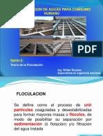 06 Sesion 6-Teoria de La Floculación