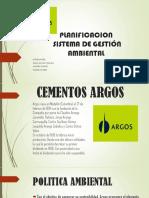 Planificacion Ambiental 2019 Grupo