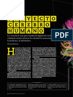 El proyecto del cerebro humano.pdf