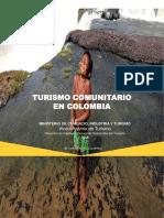 Turismo Comunitario en Colombia