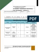 Actividad Evaluativa Modulo 3