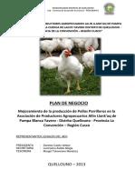 Pampa Blanca PDN-Alx