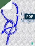 Nudo Lazo de Mangana