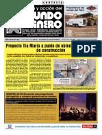 Mundo Minero- Junio 2019