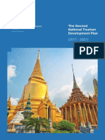 Roland Berger the Second National Tourism Development Plan 2017 2021