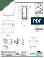 Plano Estructural Cisterna ( 26 Junio 19) CEM FOSA ES 01