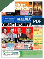 The Indian Weekender 28 June 2019 (Volume 11 Issue 15)