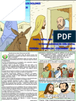 HOJITA EVANGELIO NIÑOS DOMINGO XIII TO C 19 COLOR