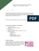 O Carcinoma Papilar Da Tireoide